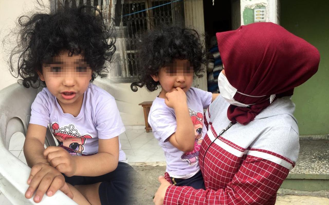 Adana'da 4 yaşındaki kızını evde tek başına bıraktı! Savunması şok etti