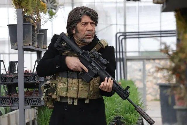 Teşkilat'ta bomba ayrılık iddiası TRT1'in Teşkilat dizisinde ortalık karıştı
