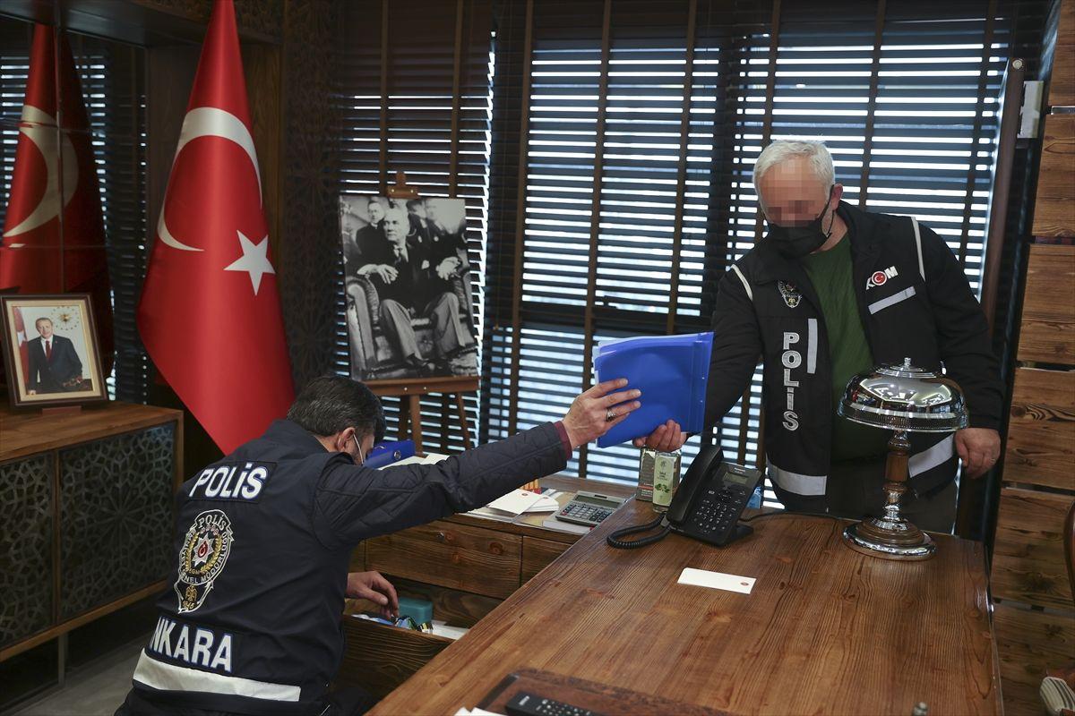 """'İktidara yakınız' maskesiyle 300 milyonluk vurgun! """"Arsa Avcısı""""nda 106 gözaltı avukatlar da var"""
