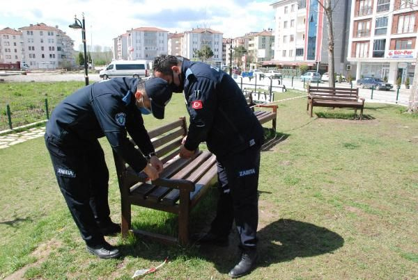 Vakaların fırladığı Bartın'da yeni yasaklar! Park ve piknik alanları kapatıldı