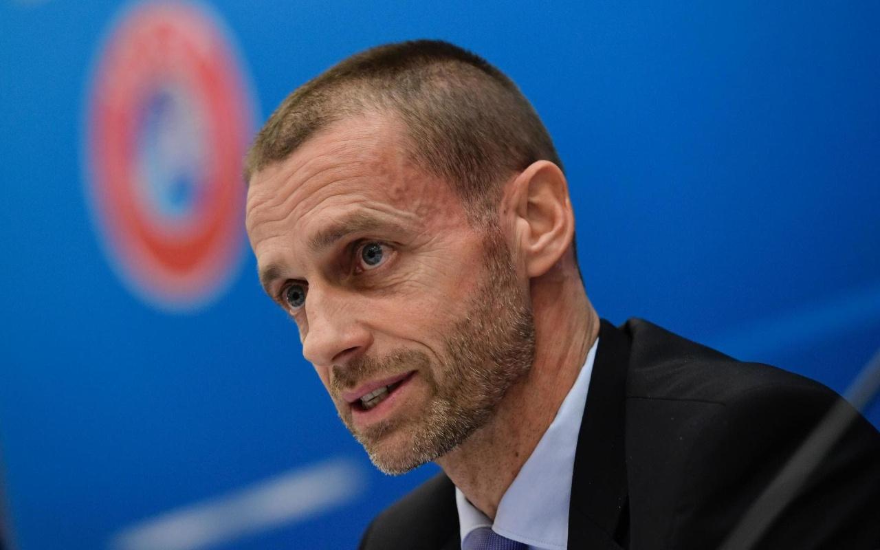 Aleksander Ceferin: UEFA'nın Galatasaray'a ihtiyacı var