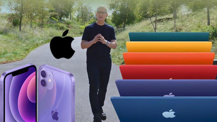 Apple iMac ve iPad Pro'yu tanıttı! iMac ve iPad Pro'nun Türkiye fiyatları