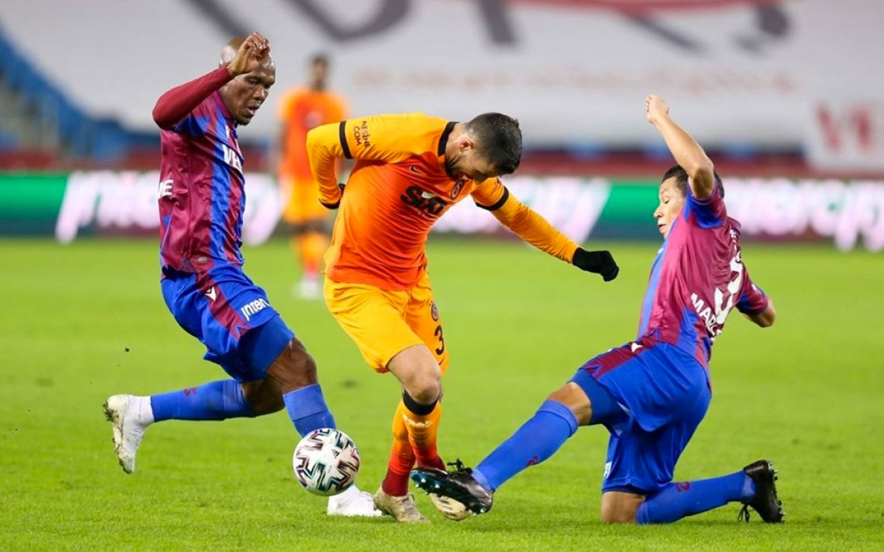Galatasaray Trabzonspor maçı ne zaman saat kaçta hangi kanalda?