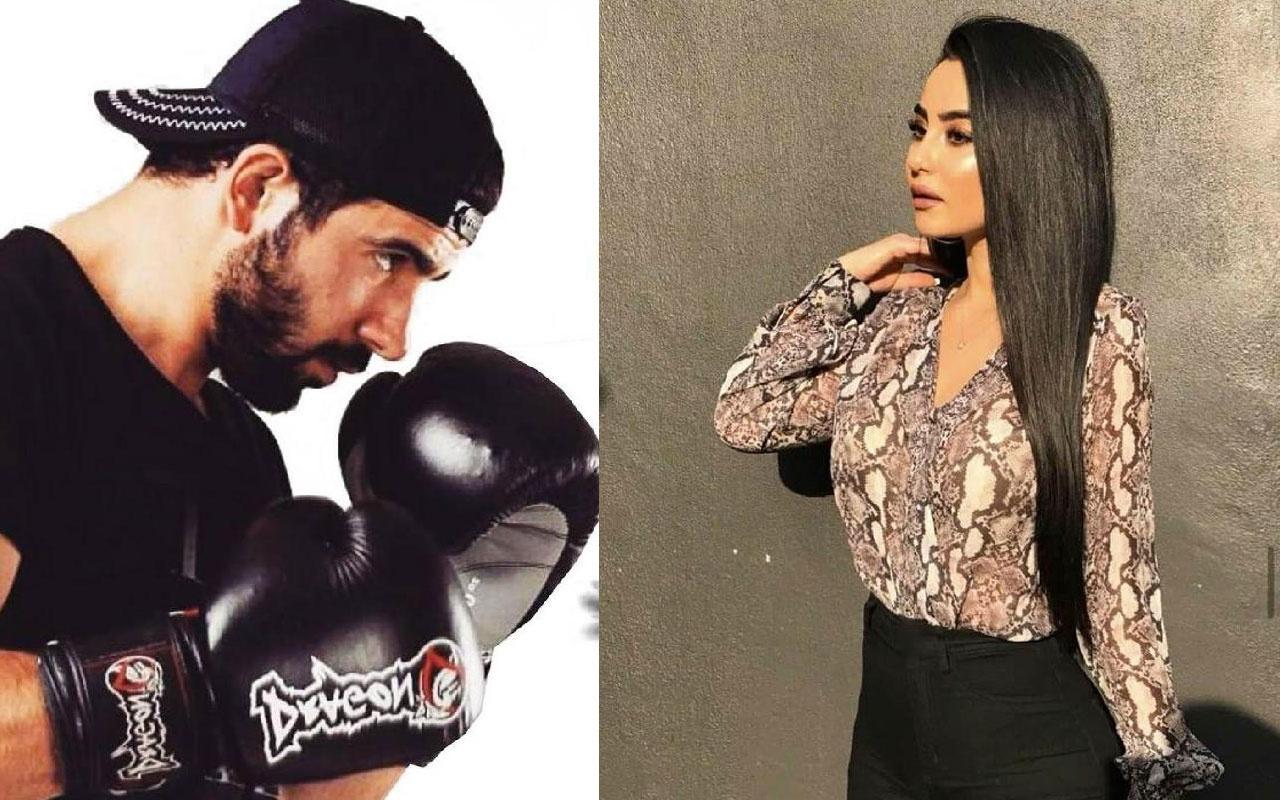 Zeynep'i 37 bıçak darbesiyle öldüren boksöre müebbet