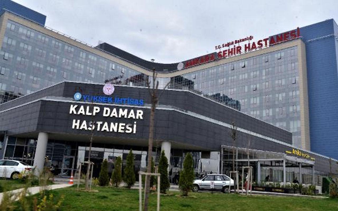 """Ankara'da ek pandemi bölümü oluşturuldu! """"Önce İstanbulsonra Ankara'nın piki geliyor"""""""