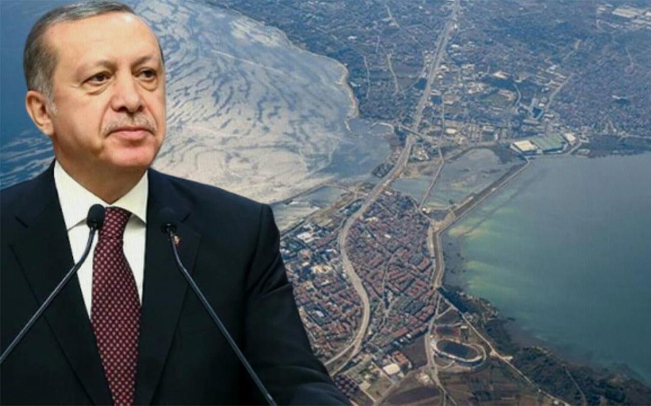 İsrail basınından çok konuşulacak Kanal İstanbul çıkışı
