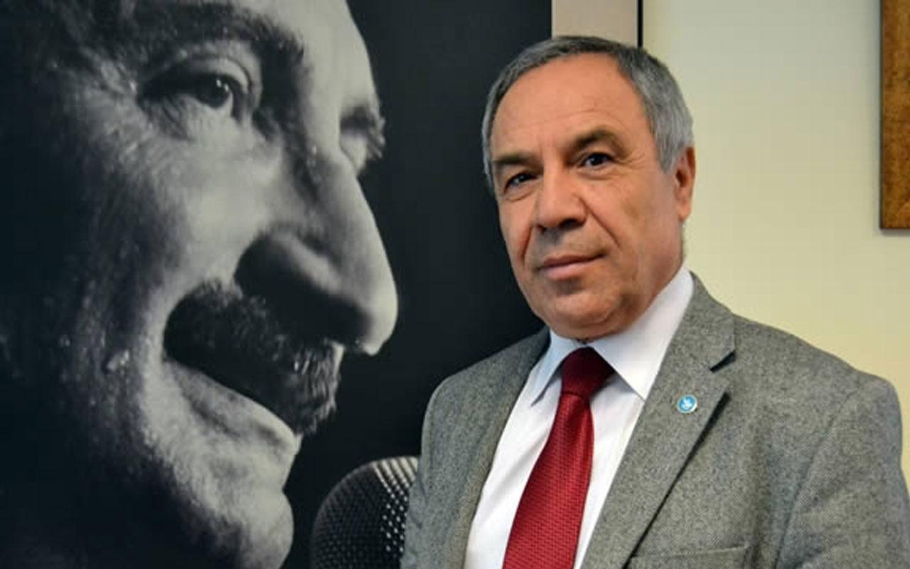 DSP Genel Başkan Yardımcısı Hasan Erçelebi'den 'ittifak' açıklaması: Kimseye kapıyı kapatmıyoruz