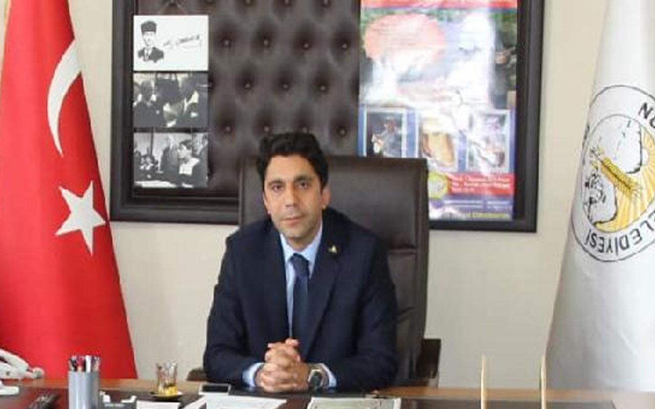 Kahramanmaraş'ın Nurhak Belediyesi karantinaya alındı! Çevrim içi hizmet verilecek