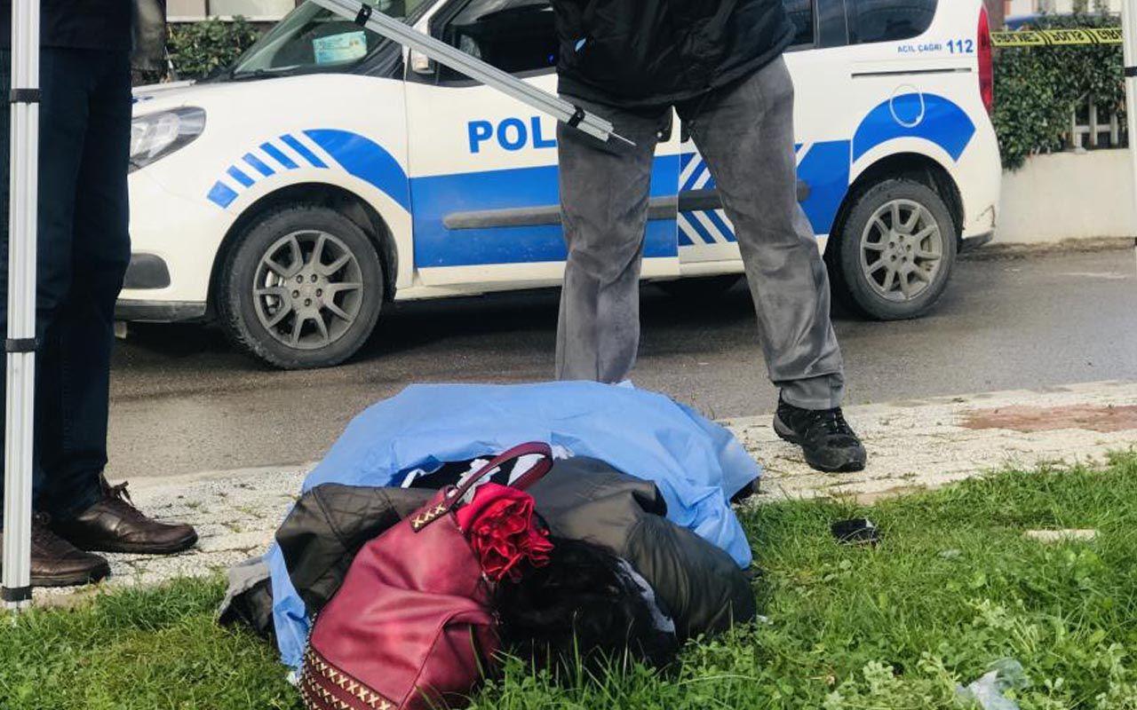 Bursa'da Ayşegül Yıldız sokak ortasında öldürüldü! Katil kocanın ifadesi ortaya çıktı