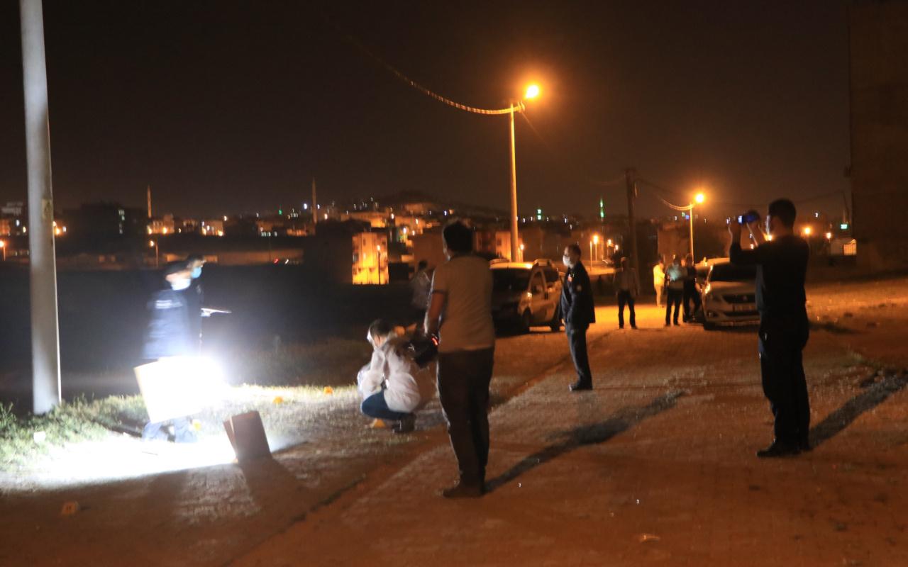 Şanlıurfa'da silahla kavga 2 ölü 9 yaralı