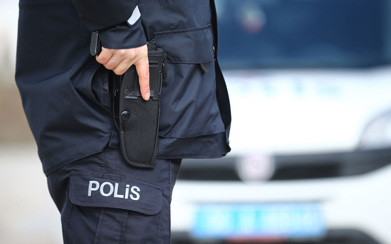 Emniyetten 'şiddet mağduru kadınların karakol kapısından döndüğü' haberine yalanlama