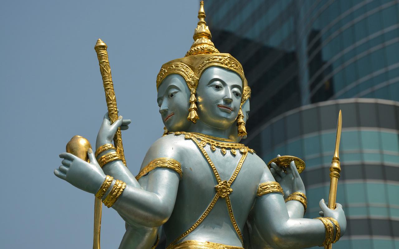 Korkunç olay! Buda'ya kendisi adayıp kafasını kesti 5 yıldır...