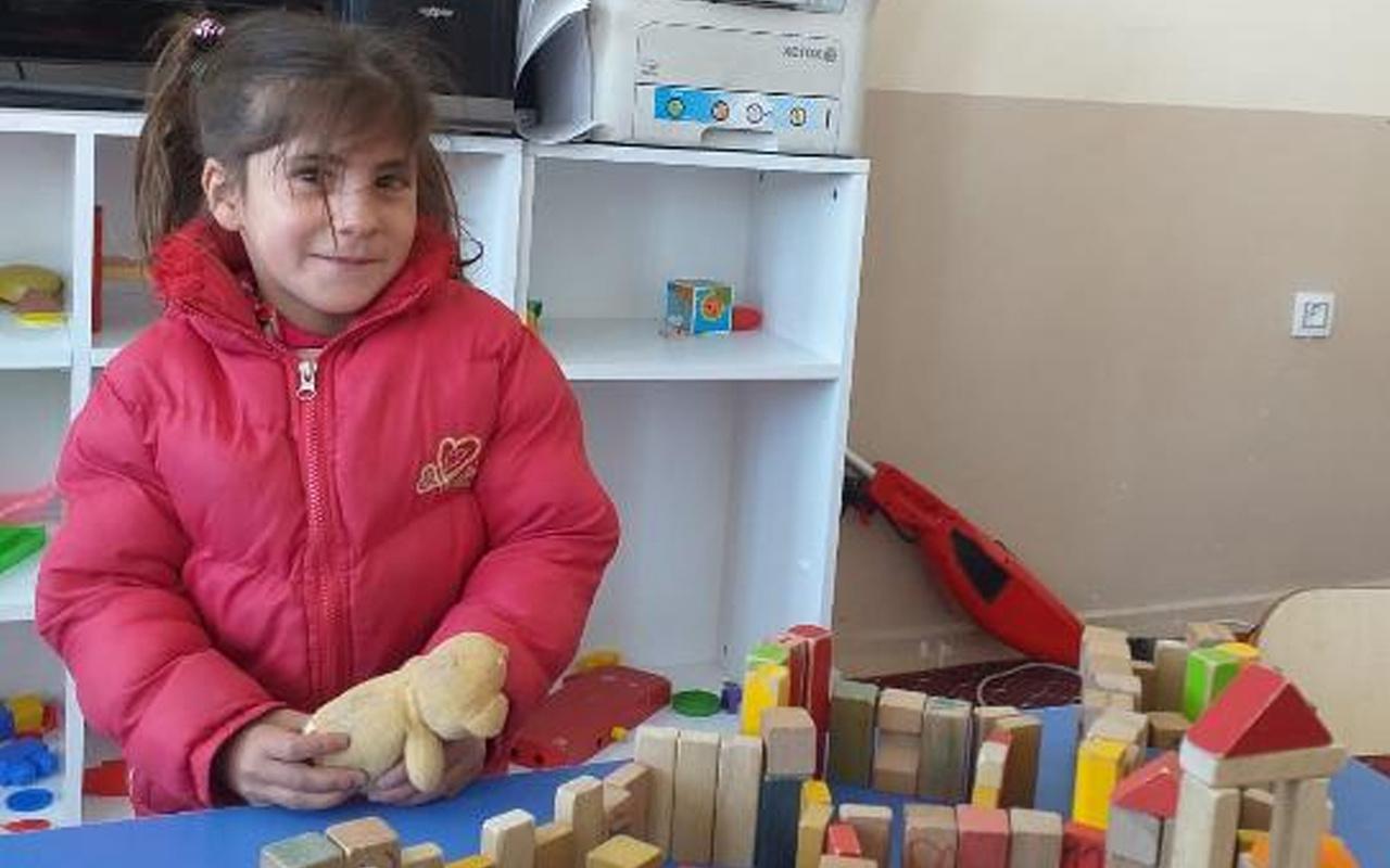 Ağrı'da 19 saattir kayıp olan 6 yaşındaki İpek'ten acı haber geldi