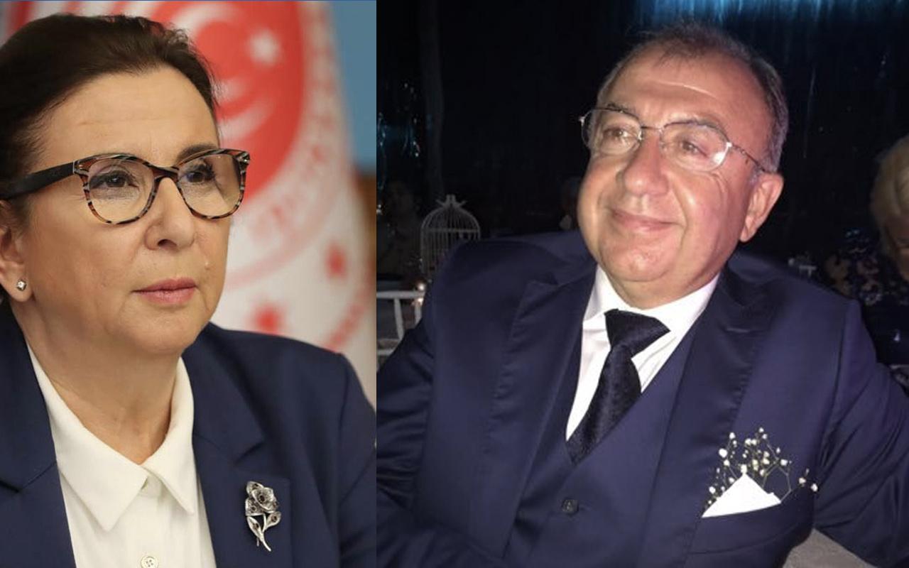 Ruhsar Pekcan eşi Hasan Pekcan ve oğlu Ongüner Pekcan kimdir?