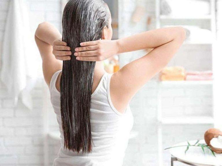 Hindistan cevizi yağının faydaları nelerdir cildinize sürerseniz...