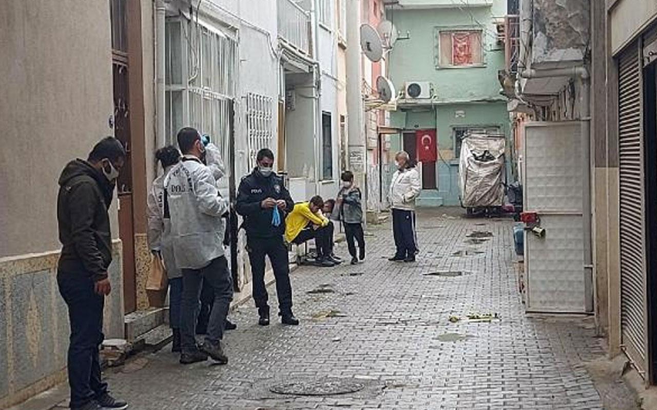 İzmir'de evinde başından vurulmuş halde bulundu! 2 kişi gözaltına alındı