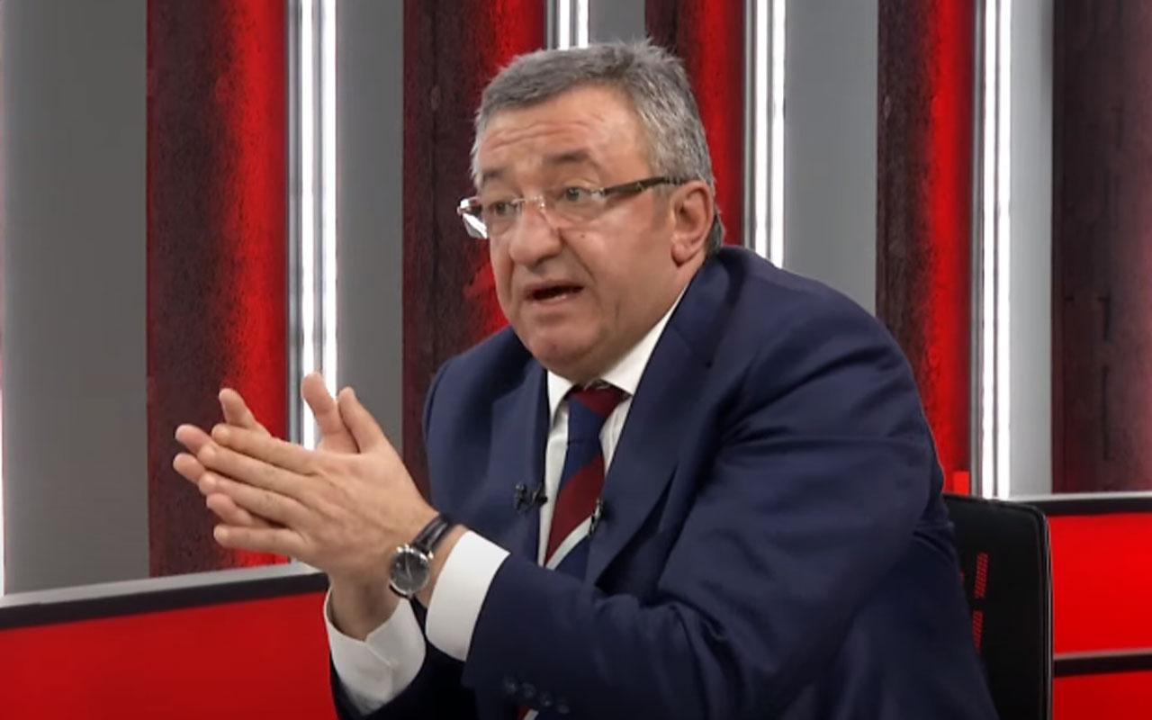 CHP milletvekili Engin Altay Erdoğan için ne dedi? Menderes sözleri
