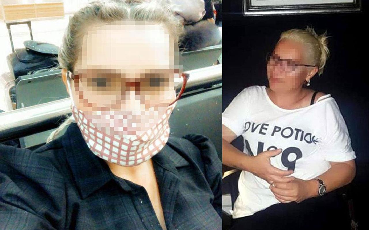 Antalya'da iş kadınına mahrem görüntülerle şantaj! İstenen ceza 5 kez arttı