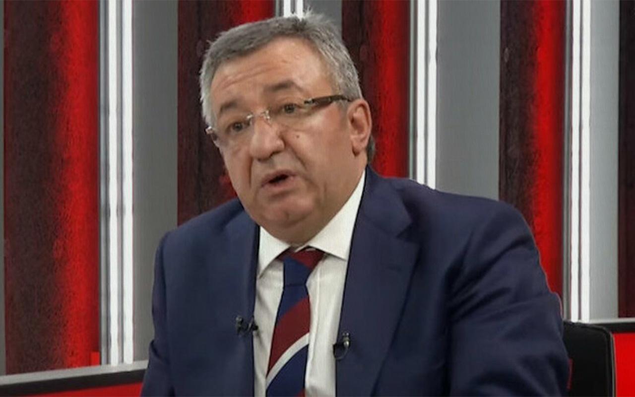 CHP'li Engin Altay Cumhurbaşkanı Erdoğan'a Menderes benzetmesi