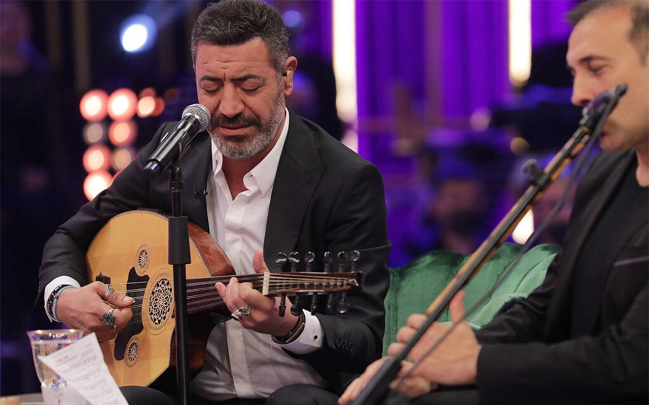 Ünlü şarkıcı Hakan Altun program çekimleri öncesi hastaneye kaldırıldı