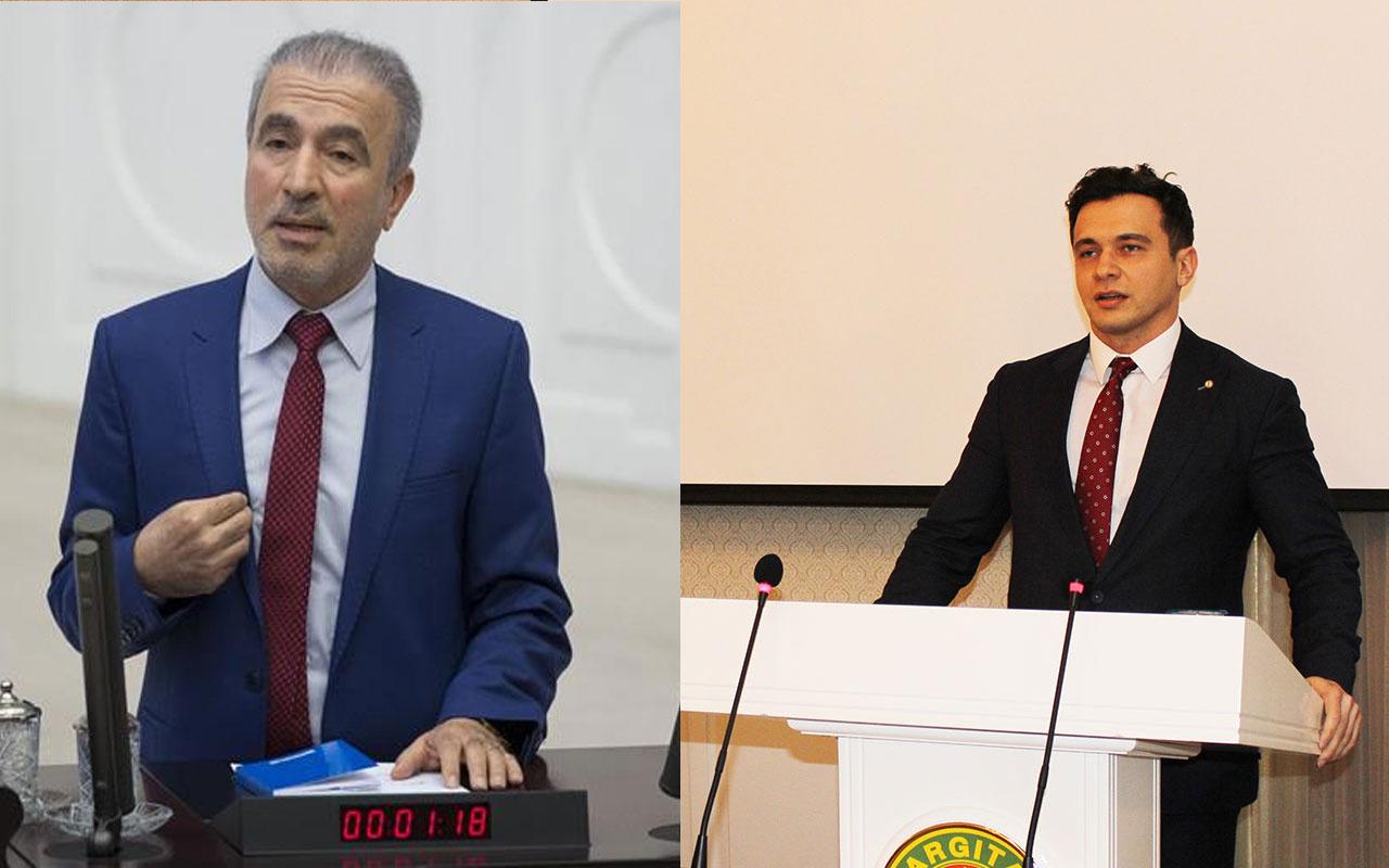Naci Bostancı'nın oğlu Afşin Burak Bostancı Nükleer Enerji Genel Müdürlüğü'ne atandı