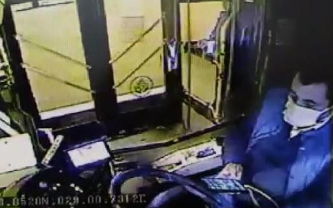 Beşiktaş'ta 1 kişinin öldüğü otobüs kazasında şoförün telefonla ilgilendiği ortaya çıktı
