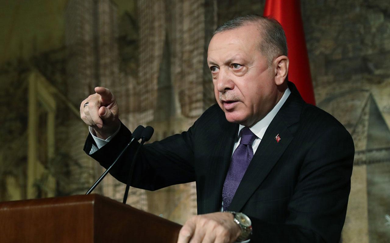 Cumhurbaşkanı Erdoğan kurmaylarına talimatı verdi: Çıkın anlatın