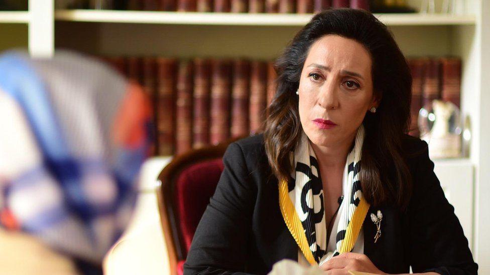 Bomba transfer! Kırmızı Oda dizisine Türkiye Güzeli Melisa Aslı Pamuk damga vuracak