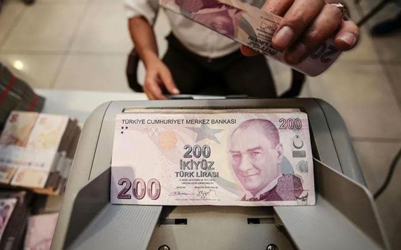 Son dakika kısa çalışma ödeneği uzatıldı Cumhurbaşkanı Erdoğan açıkladı