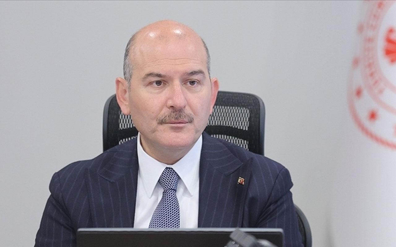 Bakan Süleyman Soylu'dan CHP'li Altay'a: Vallahi sizi, 15 Temmuz'dan beter yaparız