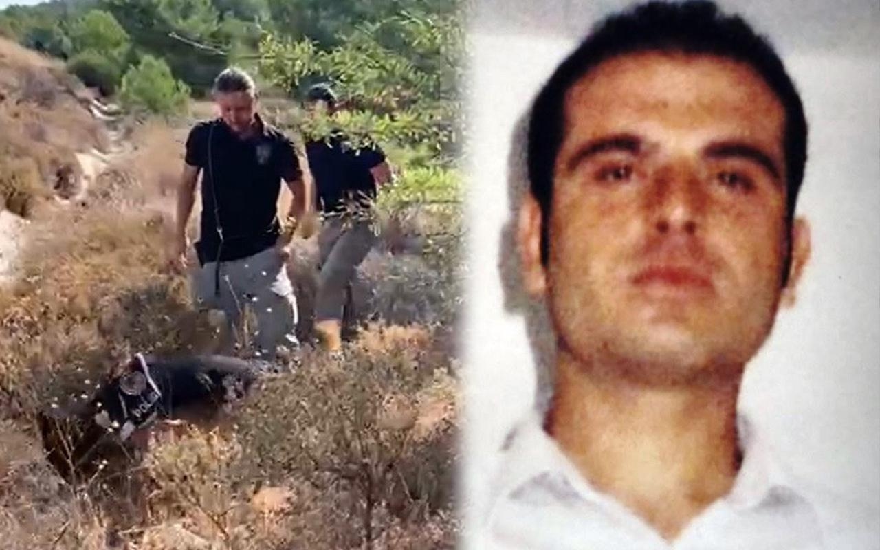 Kemerle boğup çakmakla yaktı! İzmir'deki korkunç cinayeti izmarit çözdü: Sen nasıl benim karıma...