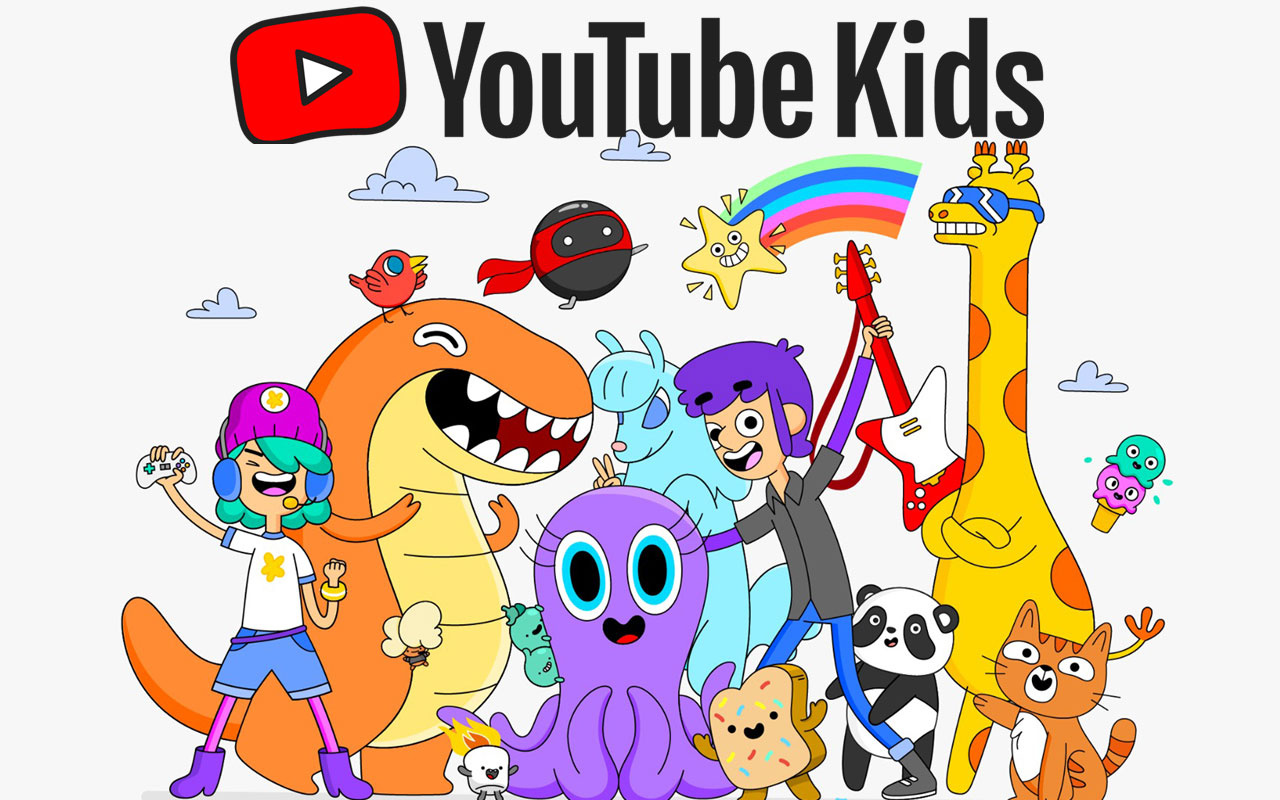 YouTube Kids Türkiye başladı! 13 yaş altı çocuklara özel Youtube kanalı