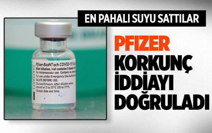 Aşı sahtekarlığında akılalmaz detaylar: Bin dolara saf su, aşı yerine hyalüronik asit