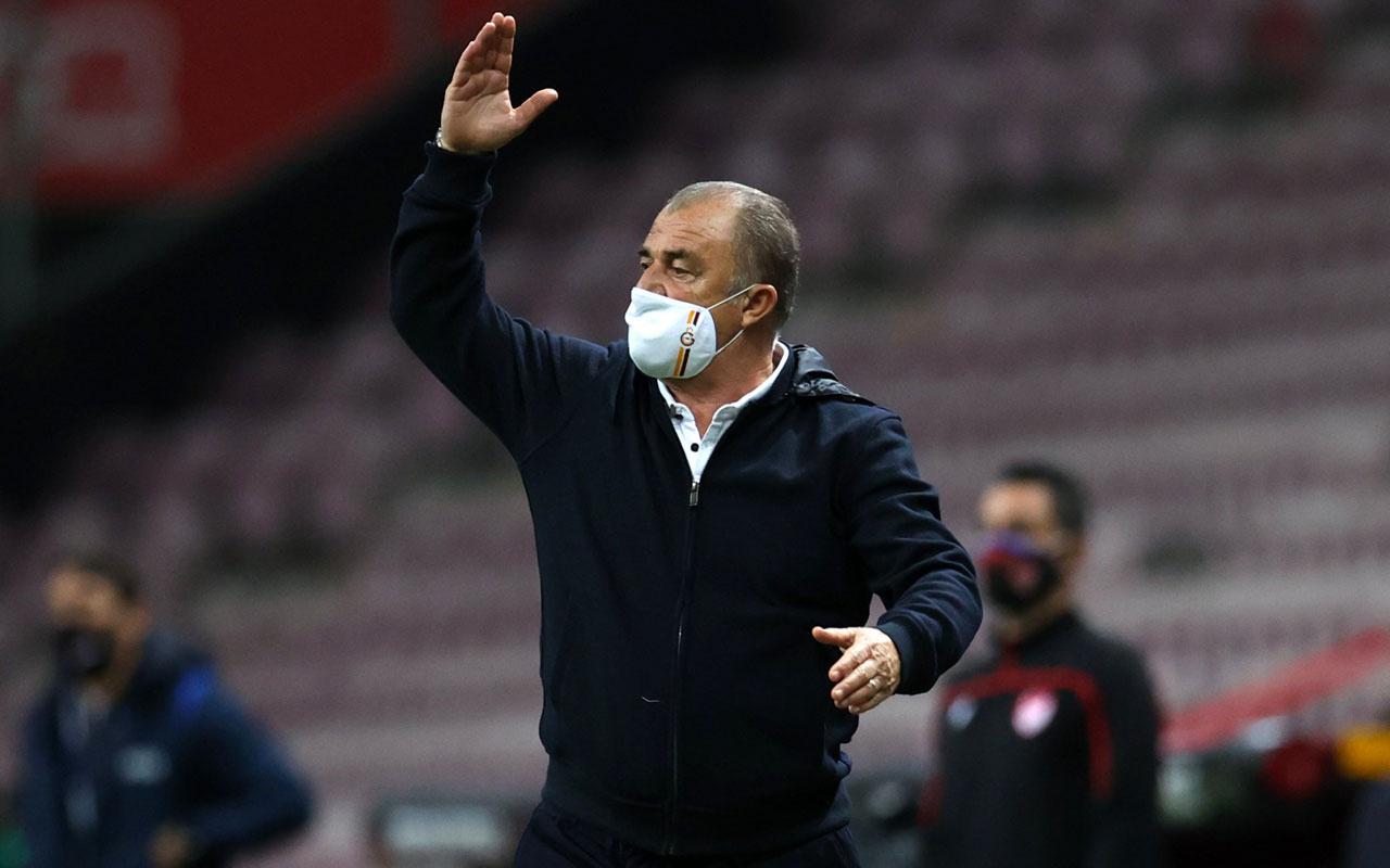 Galatasaray - Trabzonspor maçı sonrası olay sözler: Fatih Terim'in hocalık devri bitmiştir