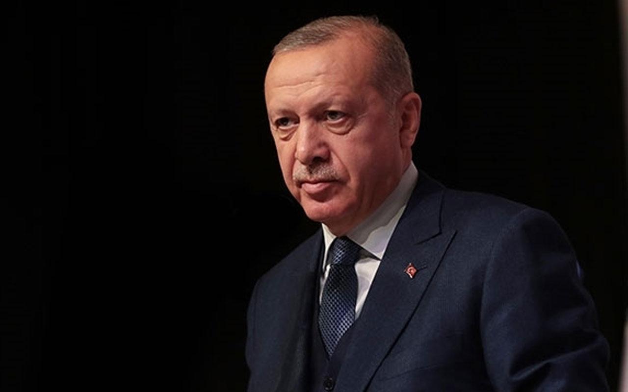 Cumhurbaşkanı Erdoğan'dan sözde 'Ermeni soykırımı' açıklaması: İftiraya karşı hakikatleri savunacağız