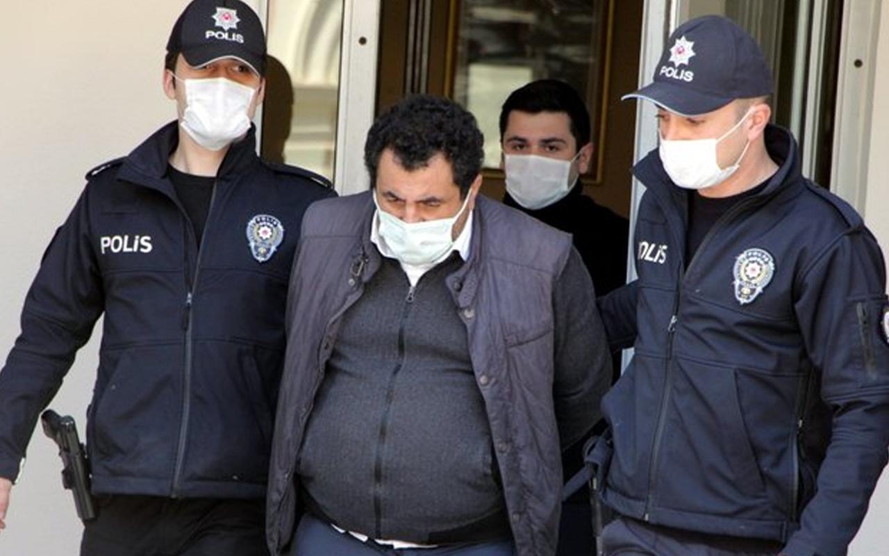 Beşiktaş'ta 1 kişinin öldüğü kazada otobüs şoförünün kanında uyuşturucu tespit edildi