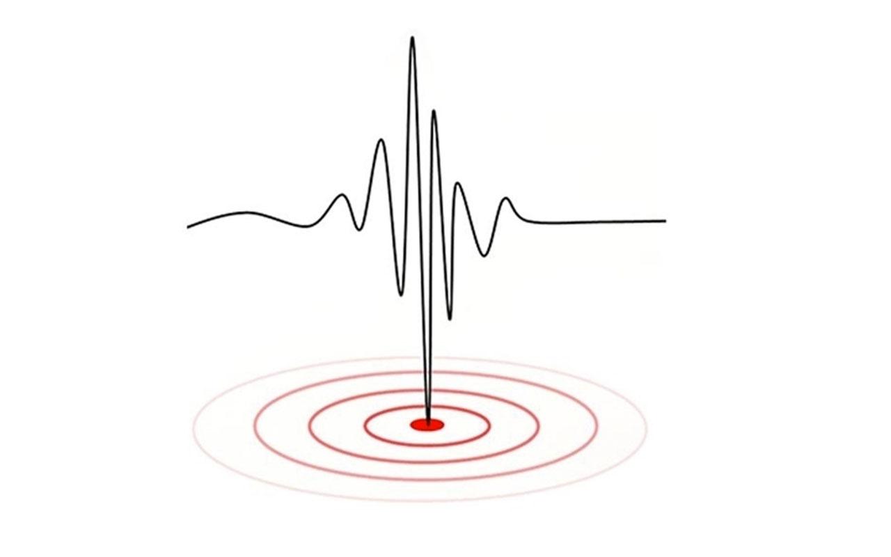 Muğla Datça açıklarında 4,1 büyüklüğünde deprem