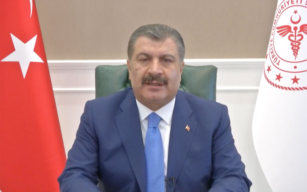 Bilim Kurulu bitti, Sağlık Bakanı Fahrettin Koca'dan son dakika açıklamalar! Yeni yasaklar mı var