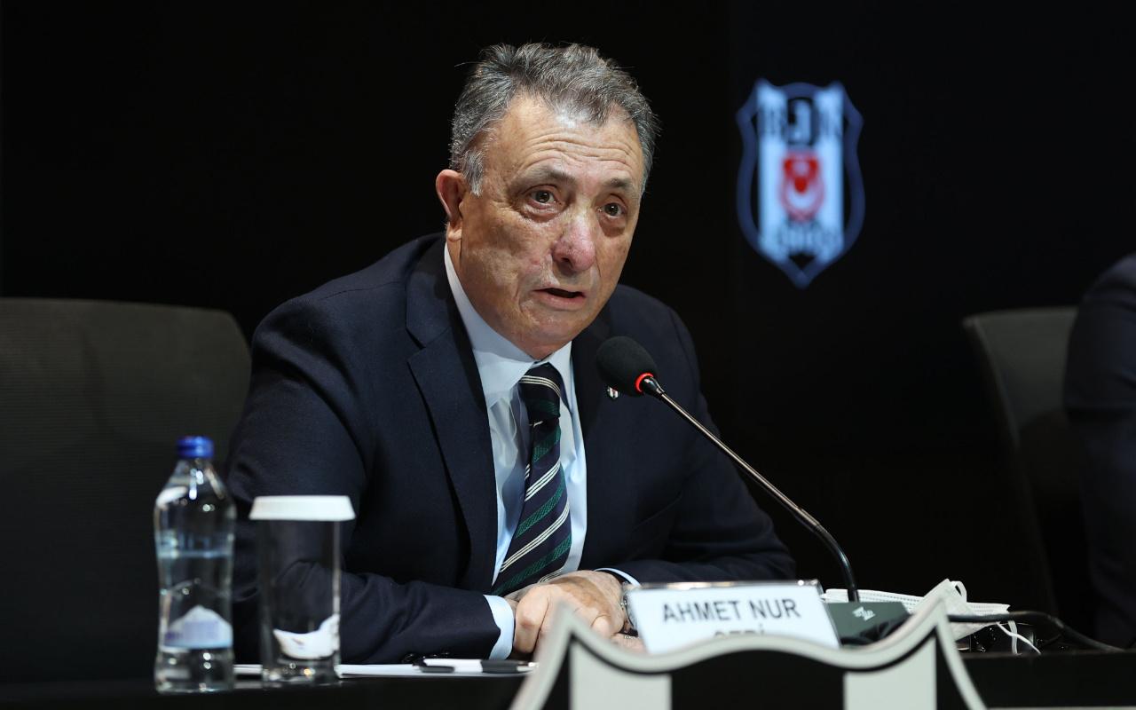 Ahmet Nur Çebi'den Karagümrük ve Galatasaray'a tepki