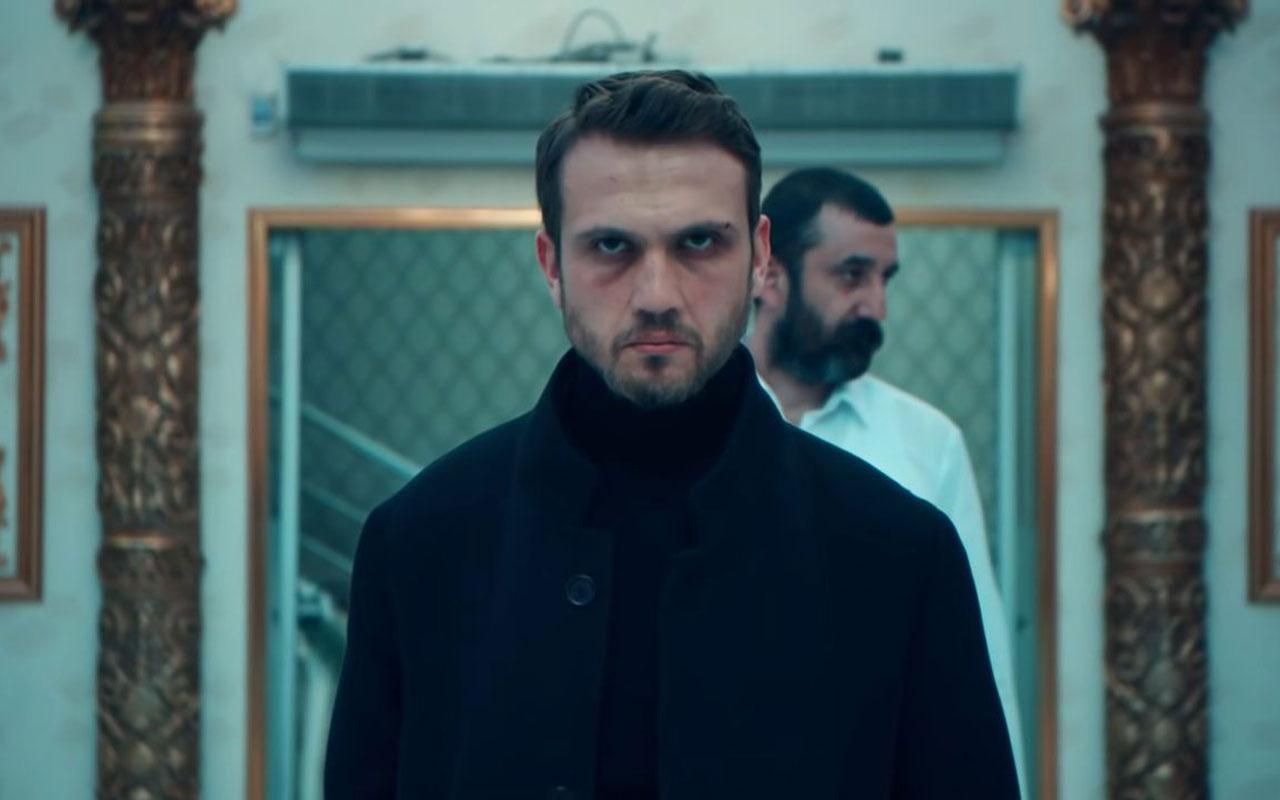 Show TV Çukur dizisinde oyuncu kıyımı bomba isim Çukur'dan ayrılıyor