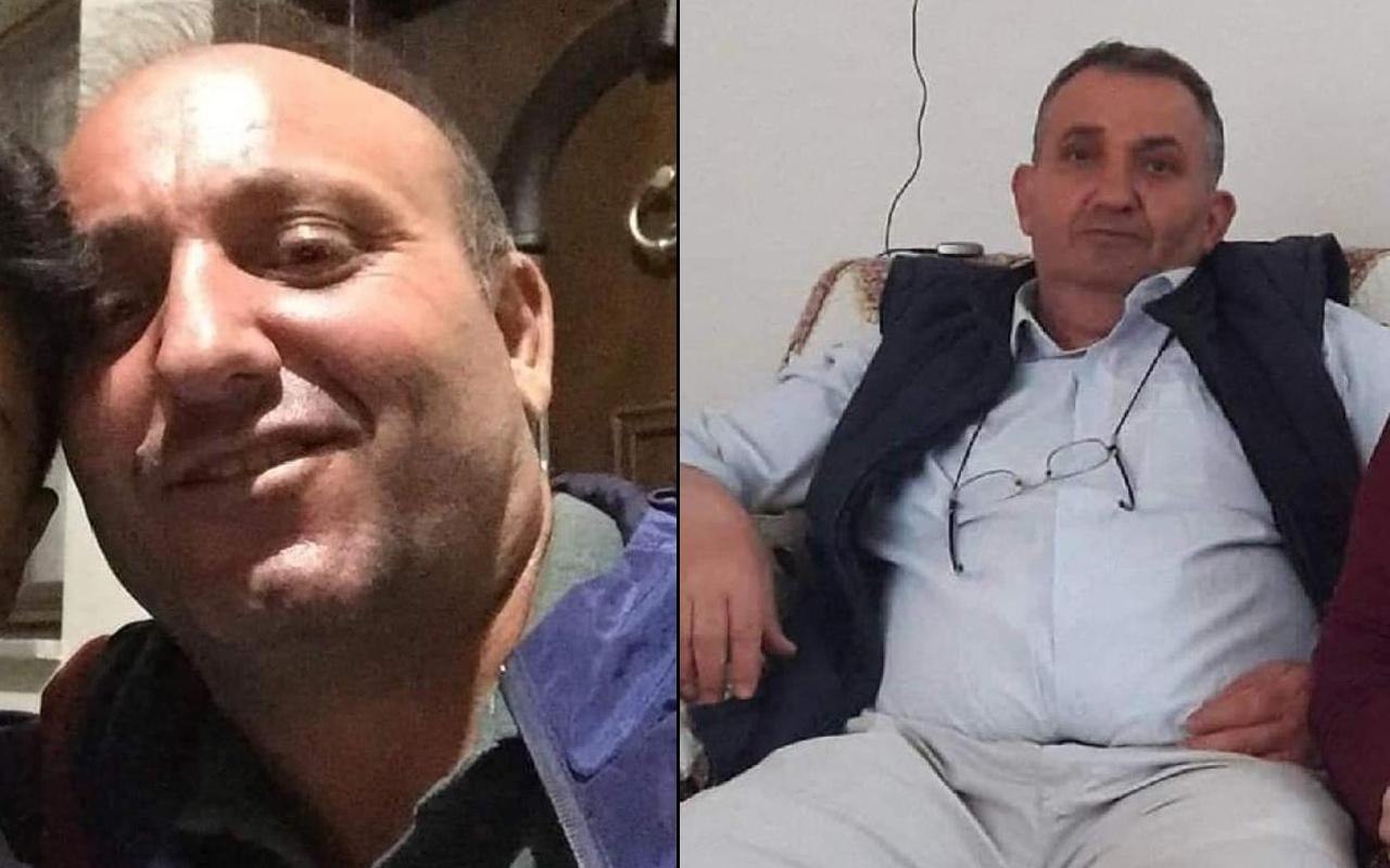 Malatya'da 2 kardeşten yürek yakan haber geldi 1 gün arayla öldüler