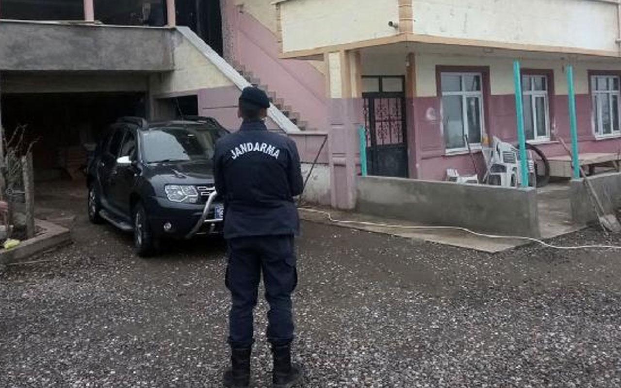 Samsun'da toplu iftara baskın! 14 bin 620 TL ceza kesildi