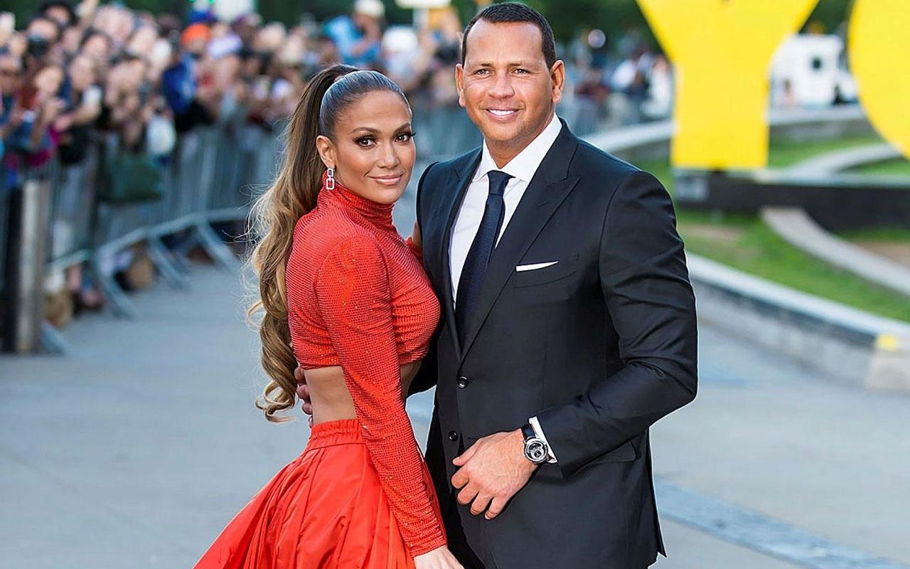 Jennifer Lopez'in Alex Rodriguez ile ayrılığın nedeni ortaya çıktı en yakını açıkladı