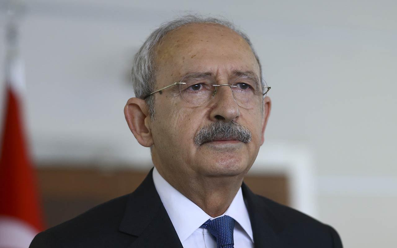 """CHP Genel Başkanı Kılıçdaroğlu """"24 Nisan mesajı"""" öncesi ABD Başkanı Joe Biden'a çağrıda bulundu"""
