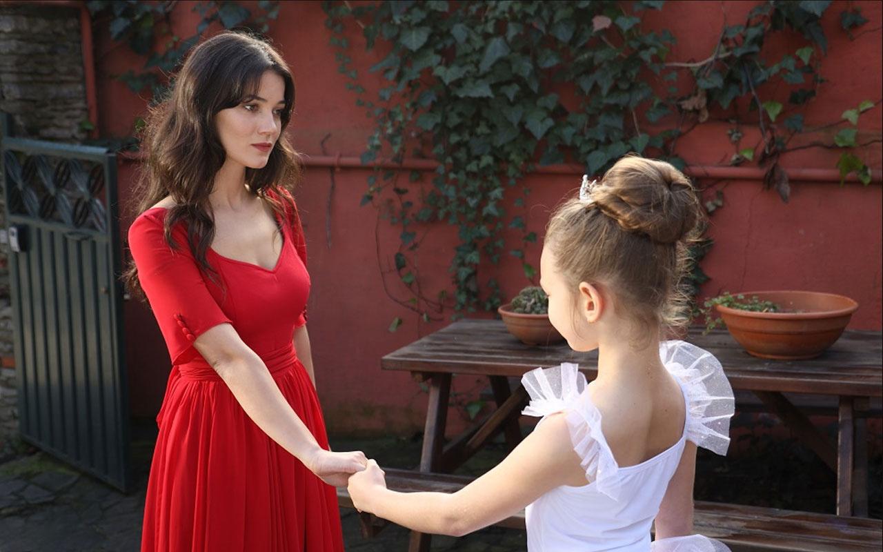 Kırmızı Oda'nın eski yıldızı Pınar Deniz hayatının en kötü dönemini böyle anlattı