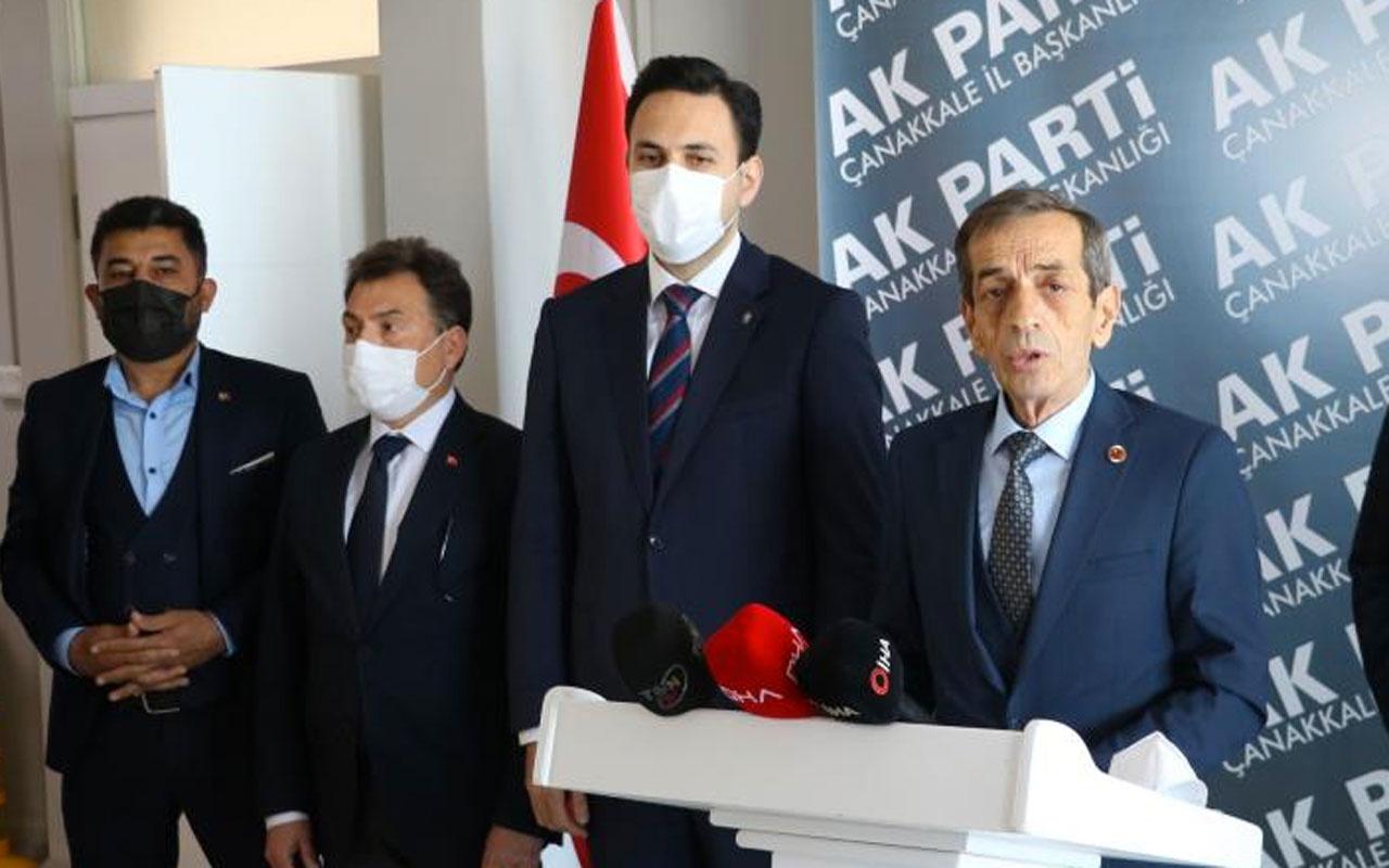 AK Parti'ye geçen Nejat Önder'den CHP'ye sert sözler vizyonsuz ve misyonsuz olan onlardır