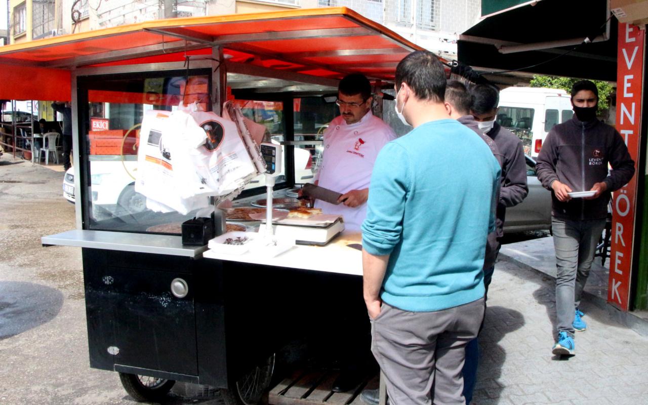 Adana'da seyyar olarak bu işe başladı 183 şube açtı: Amacım para kazanmak değildi