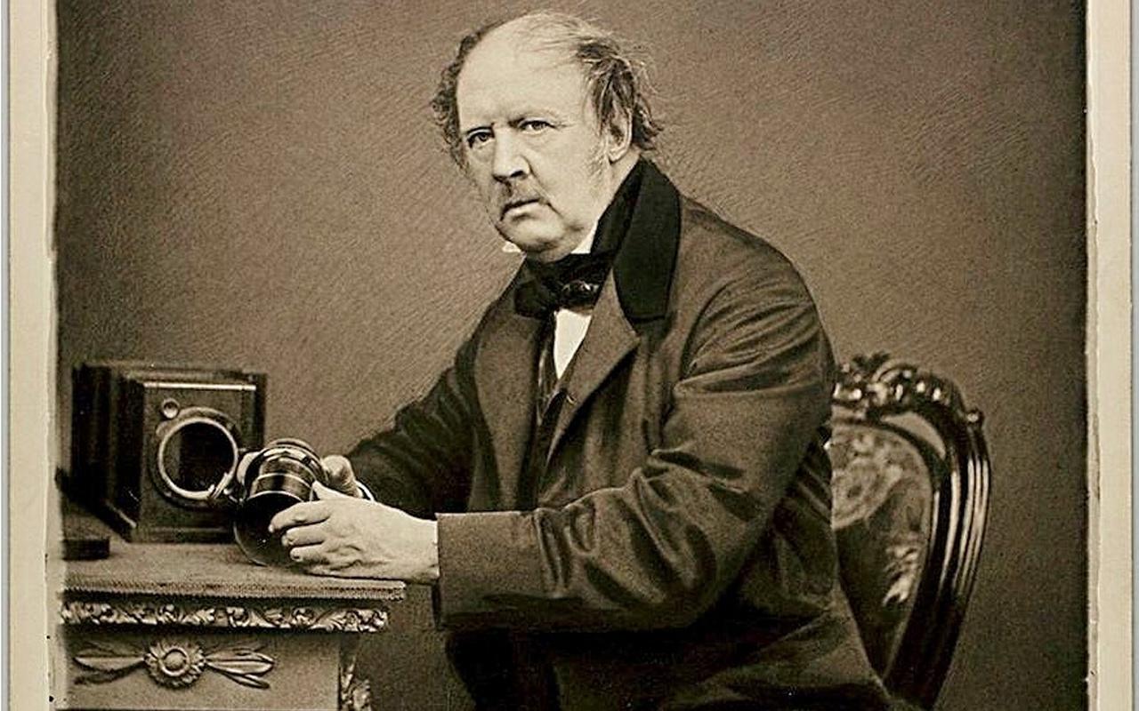 Tarihin en eski fotoğrafları dudak uçuklatan satışa çıktı! Tuzlu kâğıt tekniğiyle çekmişti