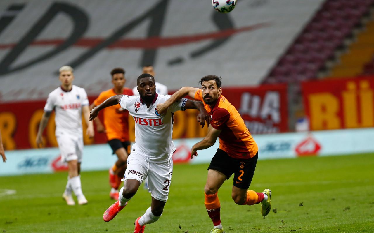 Trabzonspor'dan tarihi beraberlik serisi