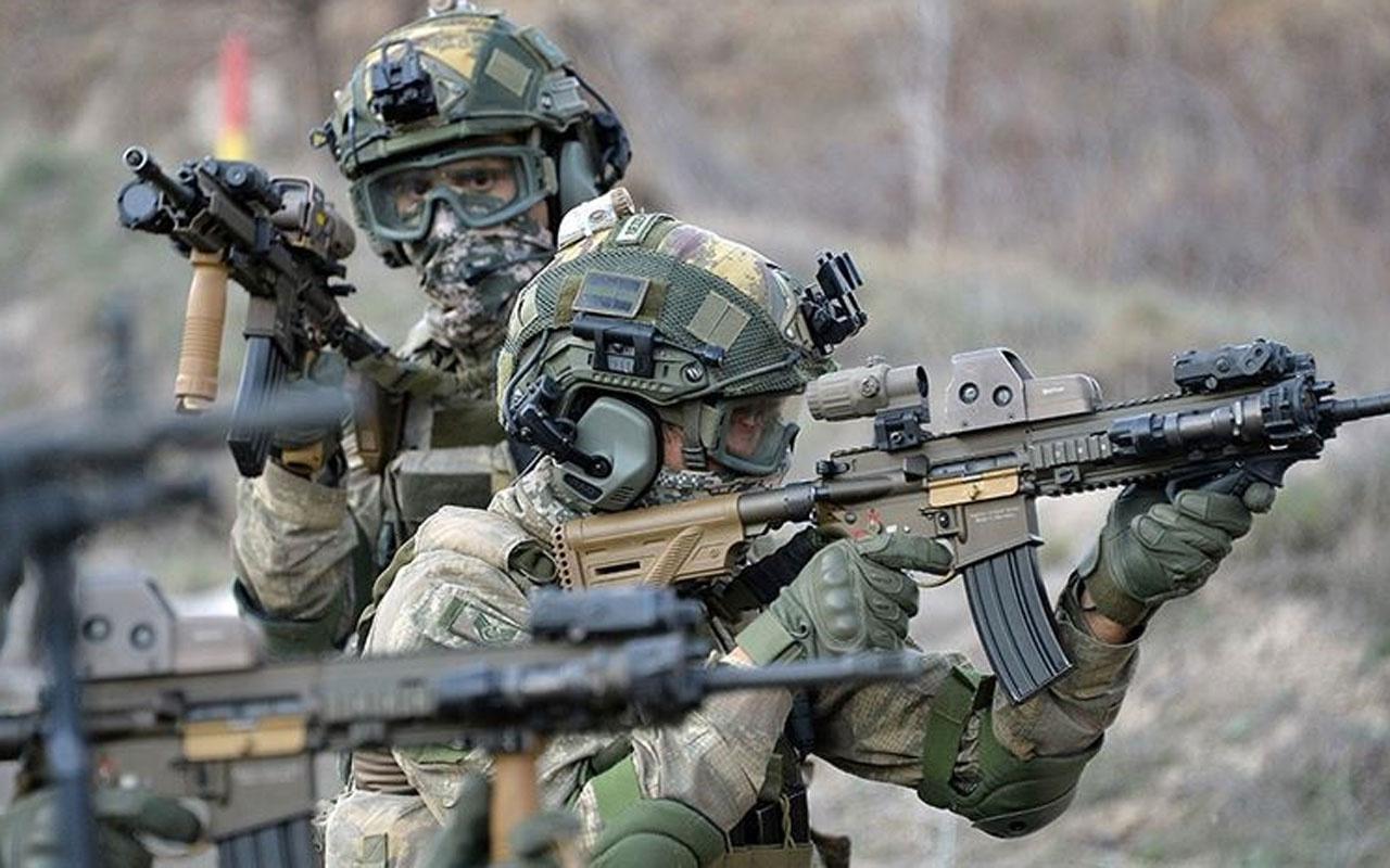 Son dakika! İçişleri Bakanlığı açıkladı PKK'ya yönelik 'ara-bul-yok et' stratejisi başlatıldı